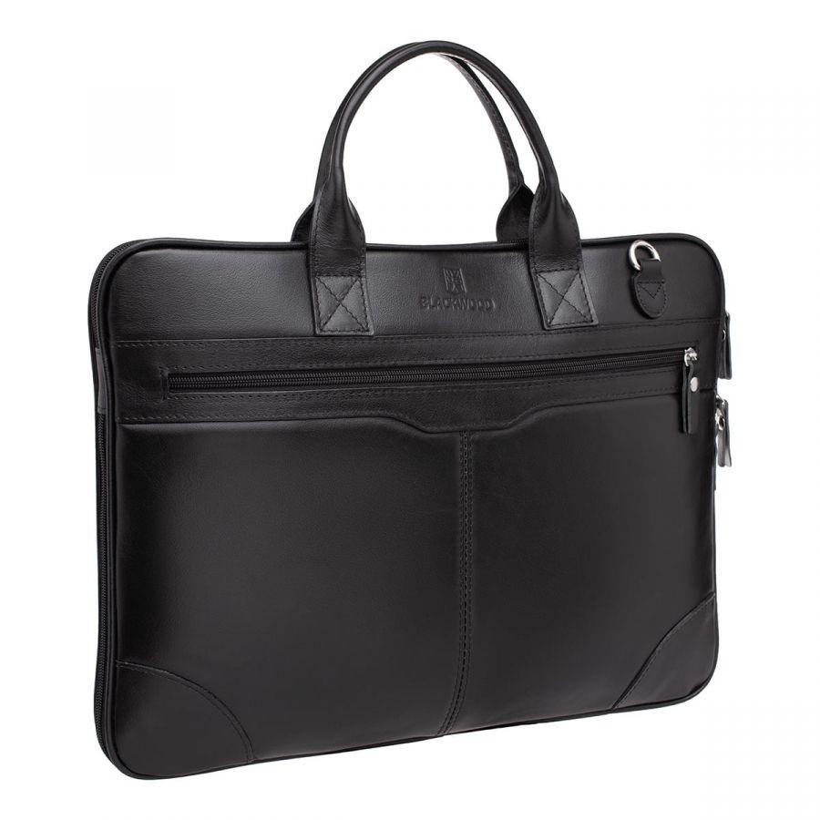 Деловая сумка Kelmore Black