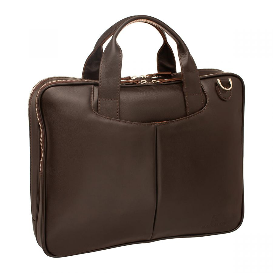 Деловая сумка Randells Brown