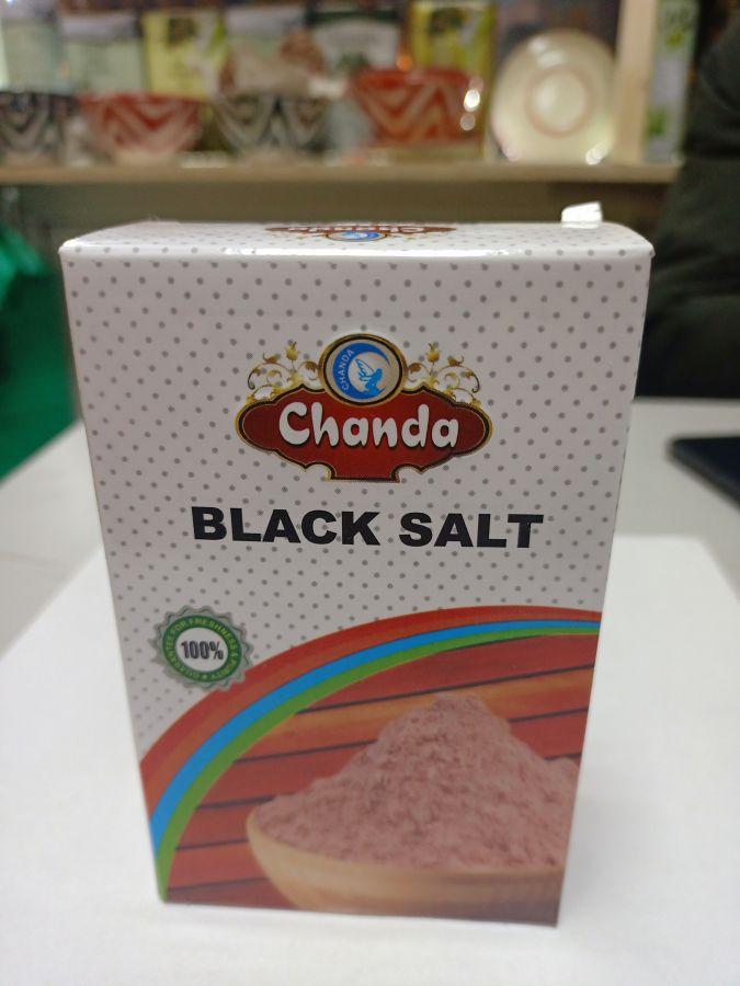 Соль гималайская Индия  200 гр