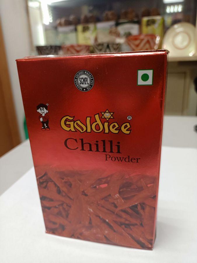 Чили перец 100 гр Индия