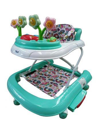 Ходунки детские BABY TILLY  T-451 Amore
