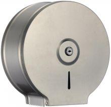 Диспенсер для туалетной бумаги Savol S-Y6001S хром матовый