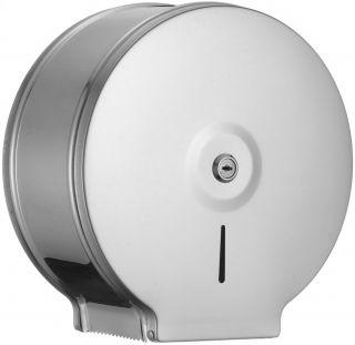 Диспенсер для туалетной бумаги глянцевый Savol S-Y6001R хром
