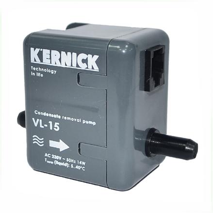 Помпа проточная Kernick VL-15