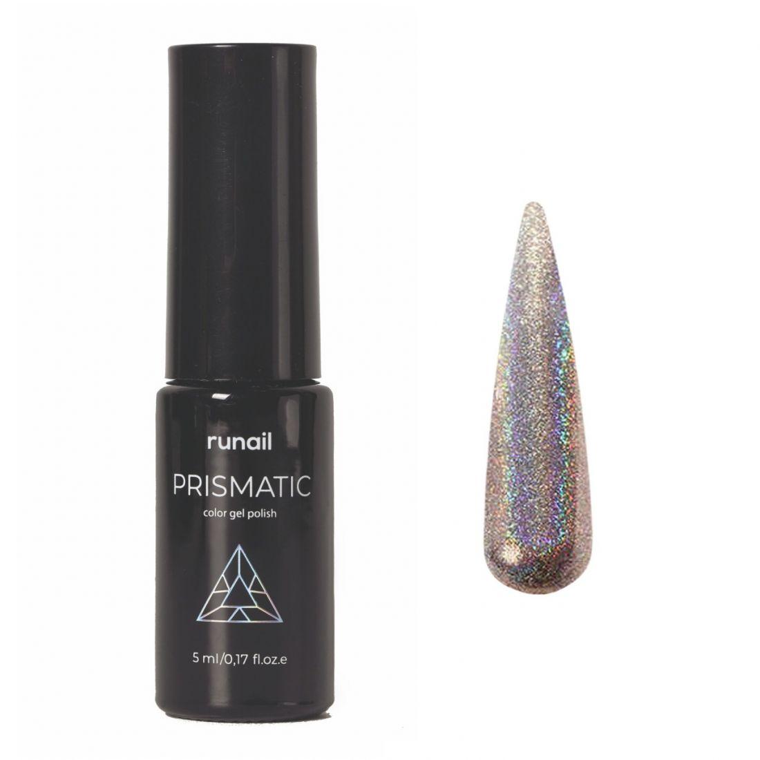 Гель-лак Runail Prismatic №6092