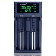 Зарядное устройство LiitoKala Engineer Lii-S2