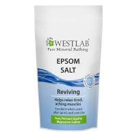 Эпсом Соль (английская соль) WestLab,Великобритания,1 кг
