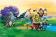 Конструктор LEPIN NUMEN Нападение летучих мышей на Дерево эльфийских звёзд 30020 (Аналог Lego Elves 41196) 989 дет