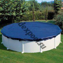 Покрывало брезентовое Atlantic Pools 5,5 м (круг)