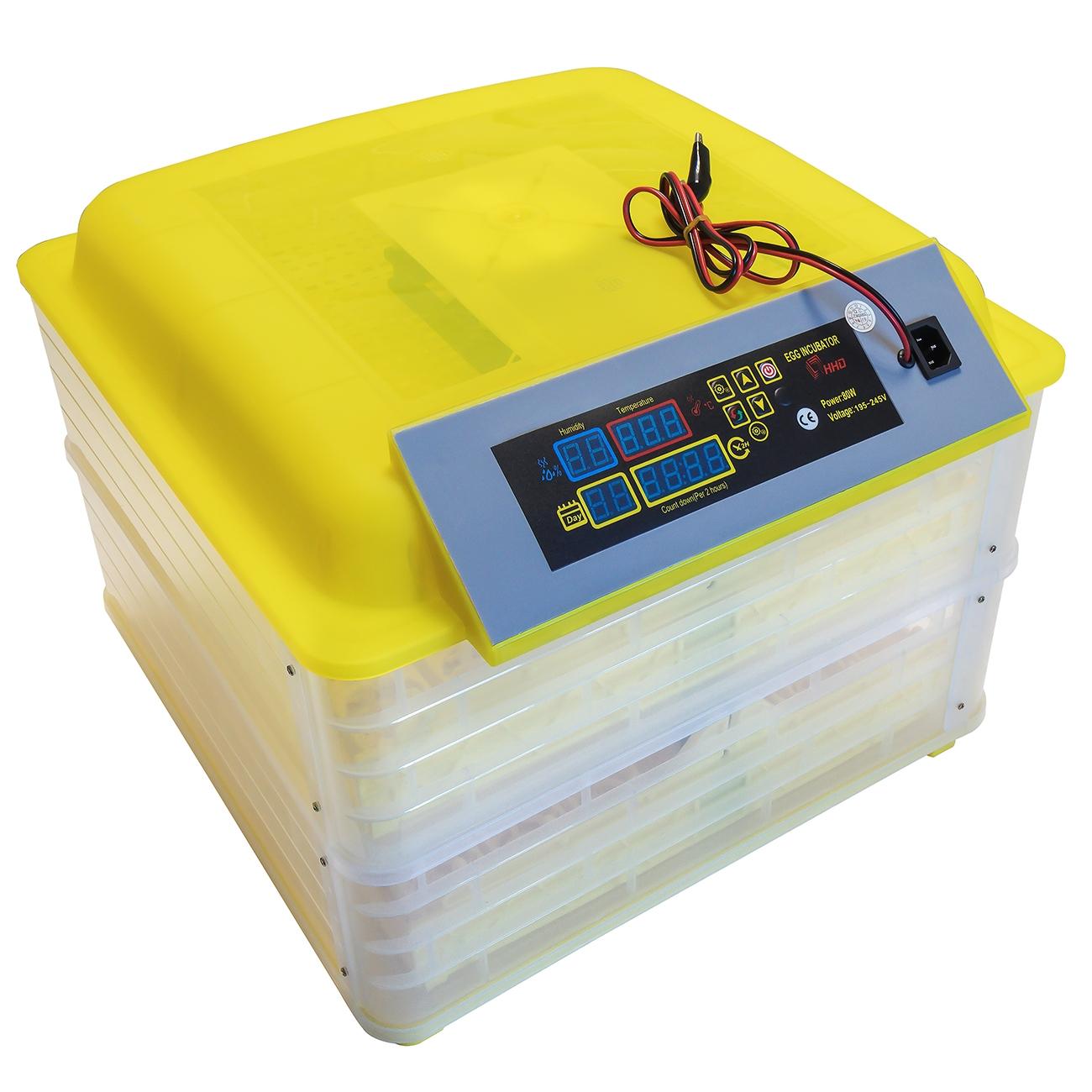 Инкубатор для яиц автоматический И96-4