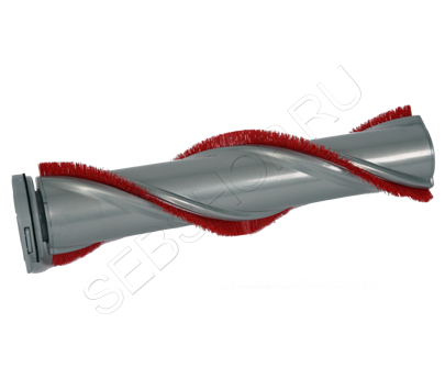 Щётка (вал) турбощётки беспроводного пылесоса TEFAL (Тефаль) AIR FORCE 760 FLEX TY9571. Артикул RS-2230001865