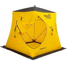 Палатка Helios PIRAMIDA EXTREME 2,0х2,0 V2.0