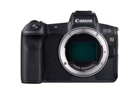 Цифровая фотокамера Canon EOS Ra Body