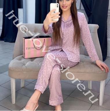 9096 -3- 1 шт пижамка двойка Victoria's Secret