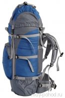 Рюкзак туристический Mobula  ARK 80 Синий