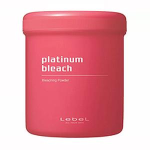 Lebel Oxycur Platinum Bleach - Осветляющий порошок 350 гр.