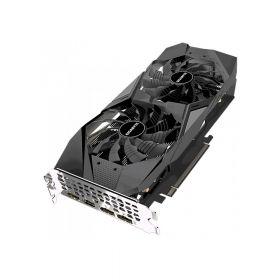 Видеокарта nVidia GeForce RTX2060 Gigabyte WindForce 2X PCI-E 6144Mb (GV-N2060WF2OC-6GD)