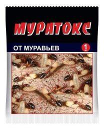 Инсектицид ВХ Муратокс от муравьев 1мл