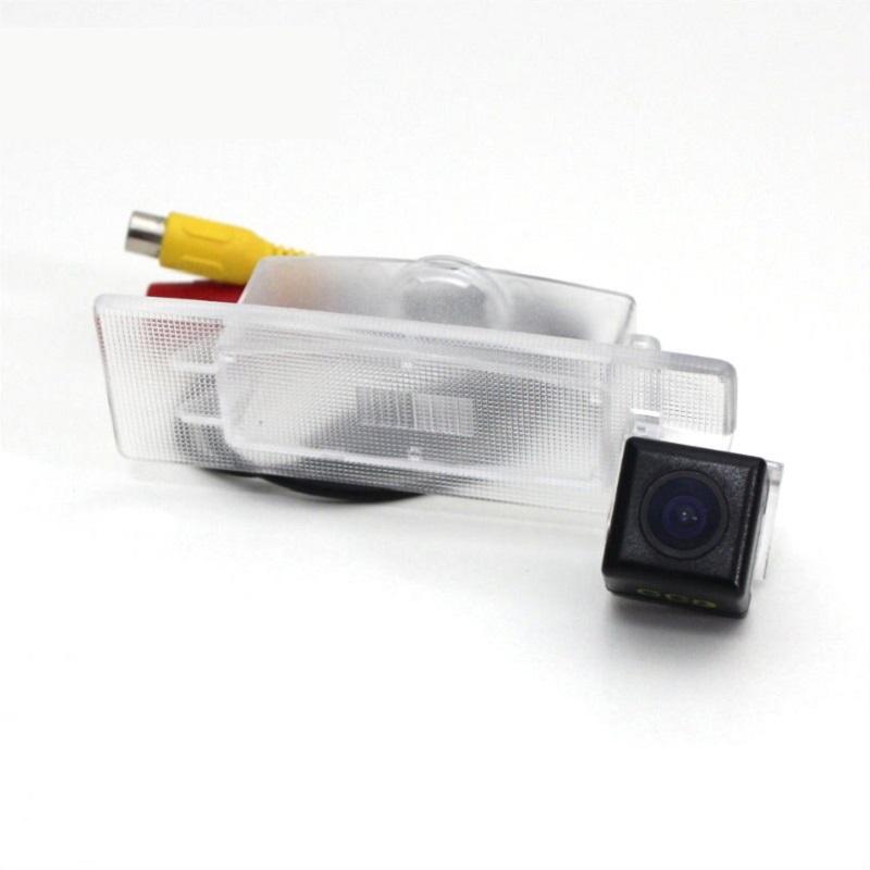 Камера заднего вида Hyundai Tucson (2018-2021)