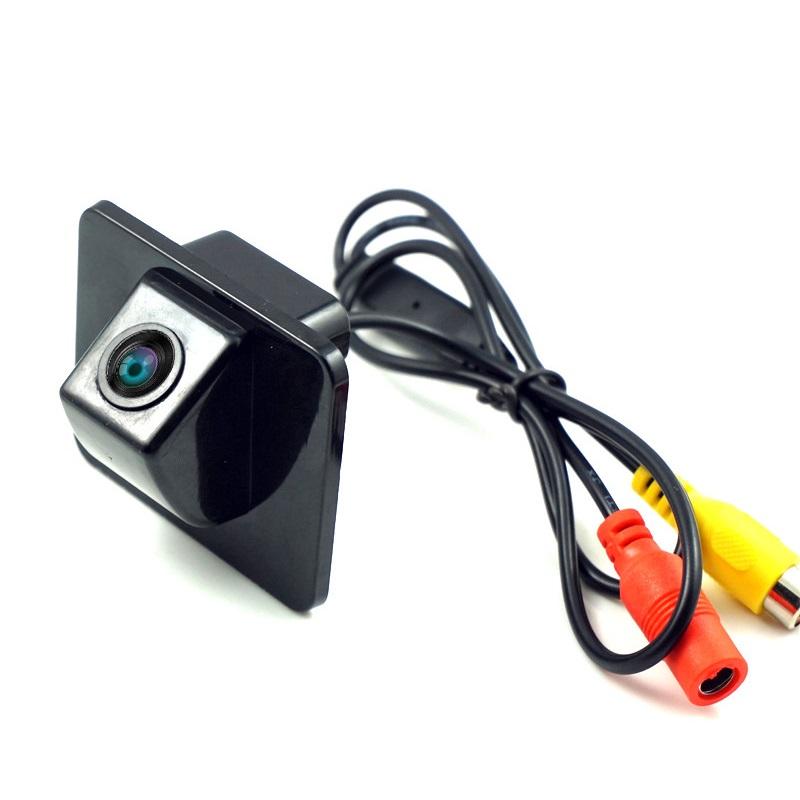 Камера заднего вида Kia Optima 3