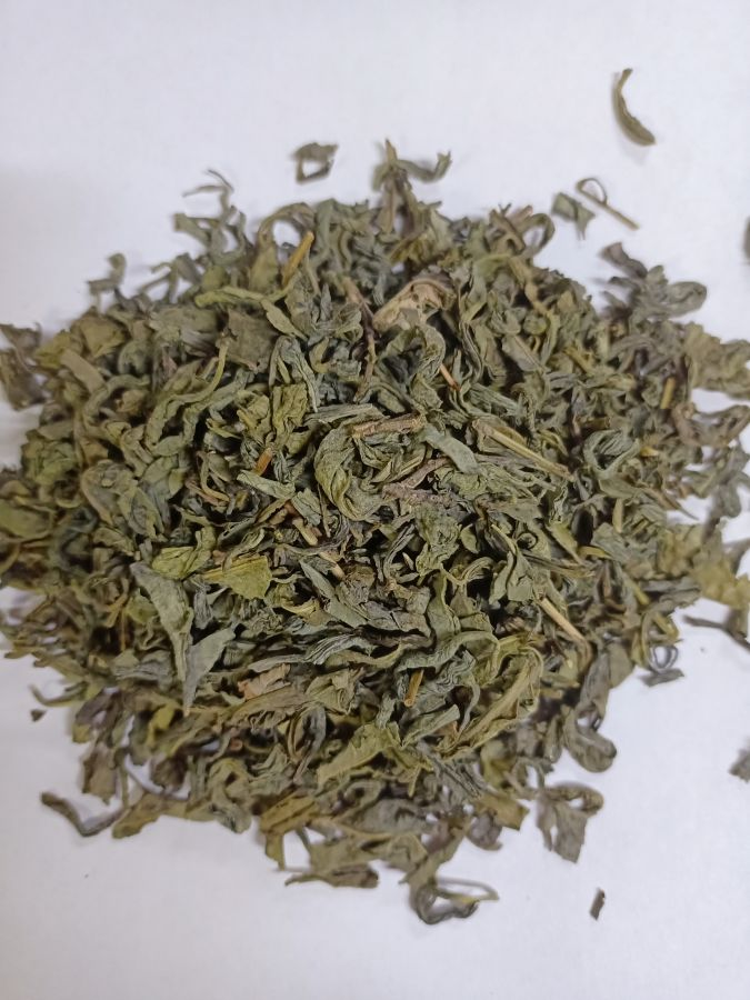 Чай зелёный крупнолистовой 1 кг