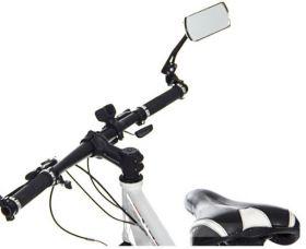 Зеркало заднего вида для велосипеда широкое