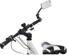 Зеркало заднего вида для велосипеда широкое (правое)