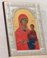 Анна, мать Пресвятой Богородицы икона БМ (18х24см)