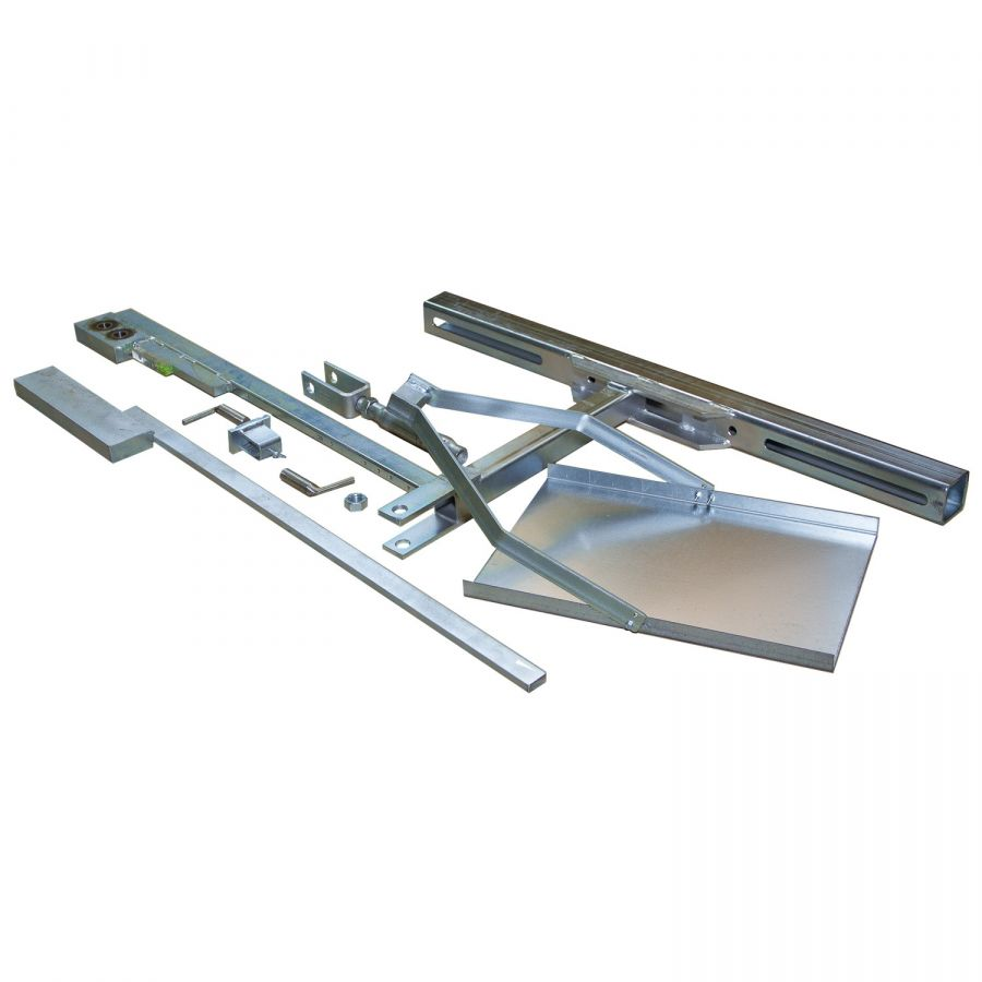 T2000200262 Калибровочное устройство Cartec основное