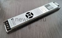 Блок питания Premium 300W.12V.5A.IP20 (Металлический корпус) Oreol