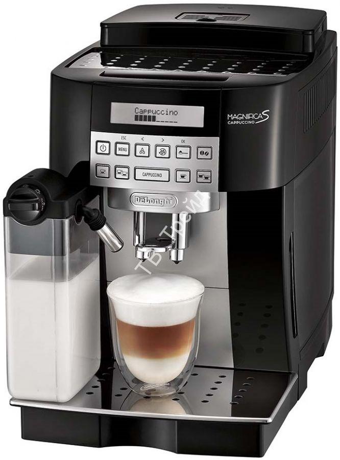 Кофемашина De Longhi ECAM 22.360.B