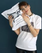 подушка-обнимашка