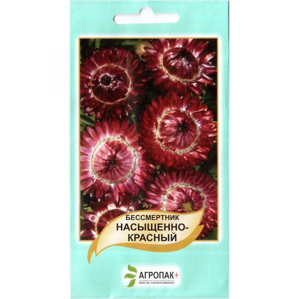 Насыщенно-красный (0,2 г) от Legutko, Польша
