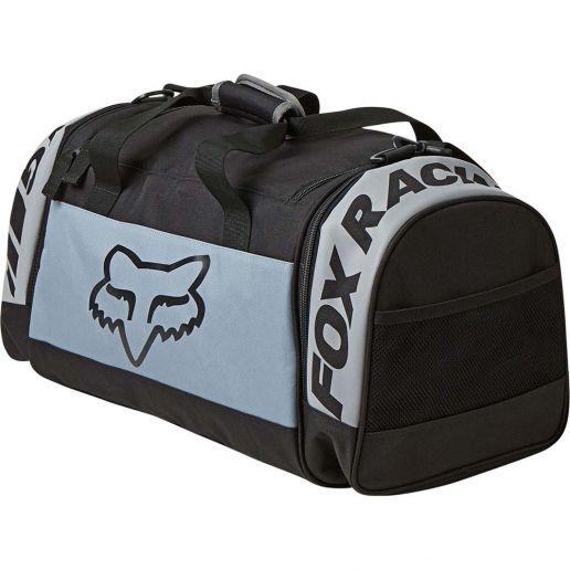 Fox 180 Duffle - Mach One Black сумка для экипировки