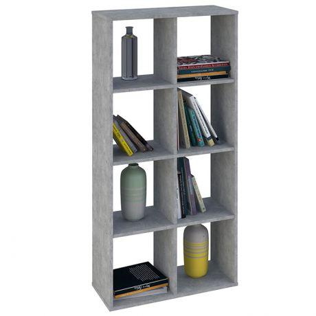 Стеллаж Polini Home Smart Кубический 8 секции