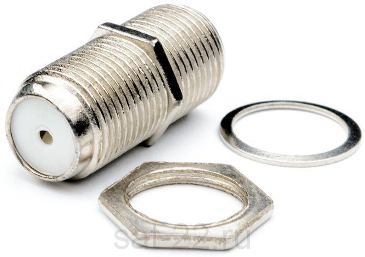 Соединитель кабеля (Бочонок)