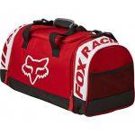 Fox 180 Duffle - Mach One Flame Red сумка для экипировки