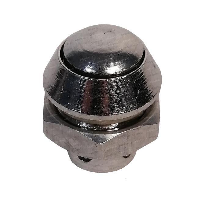 Клапан избыточного давления, укороченный, d-13