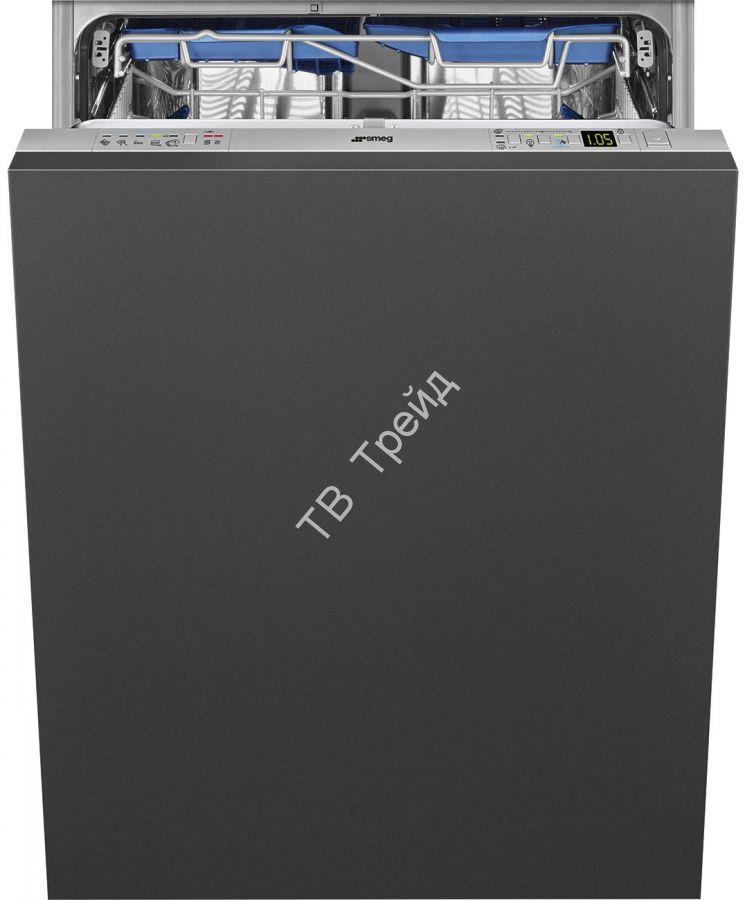 Посудомоечная машина Smeg STL62336LDE