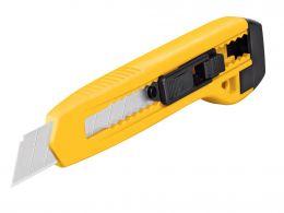 Нож строительный CUT-6PB