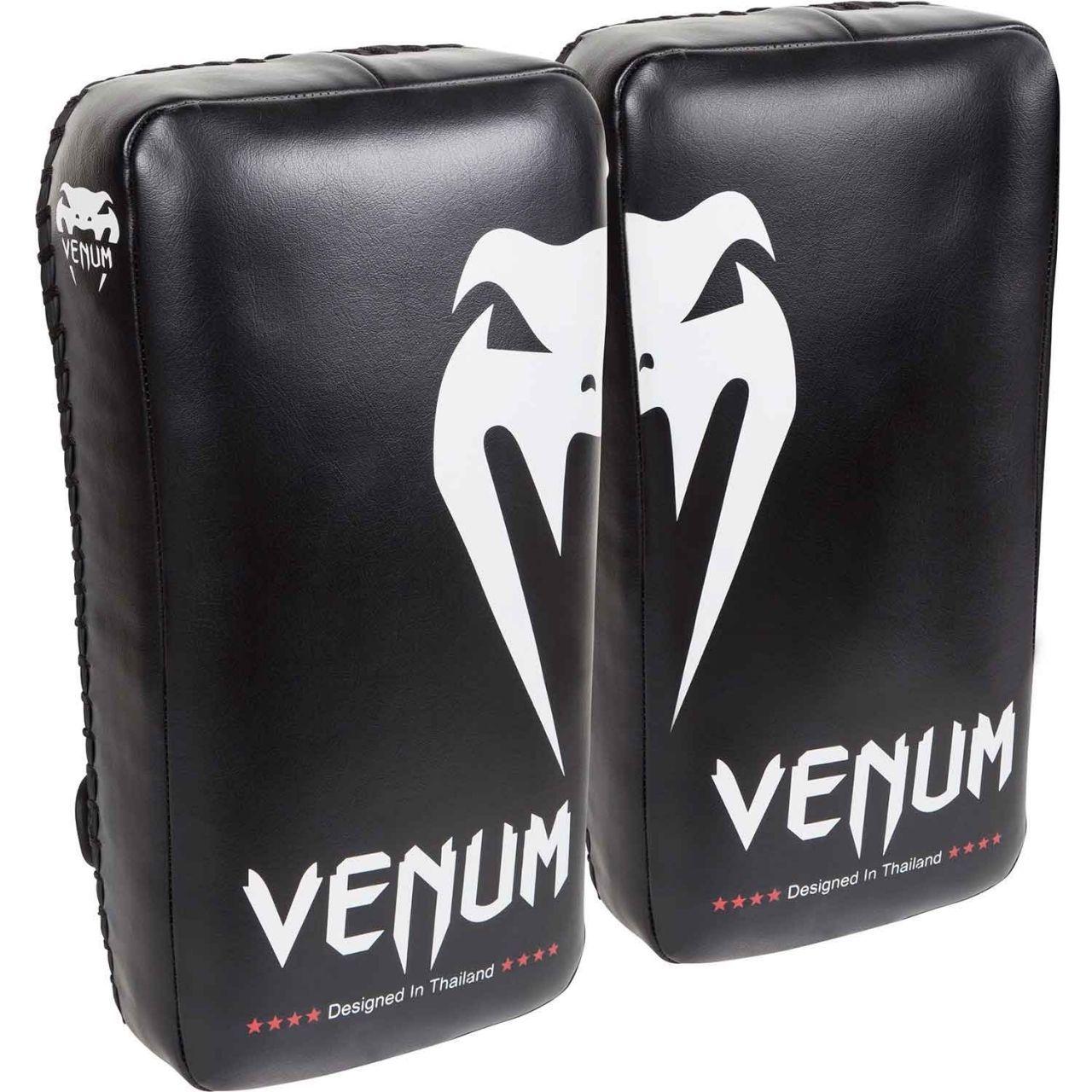 Тайпэды Venum Giant Black-W / пара