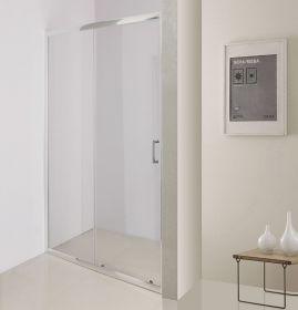 Душевая дверь BelBagno UNO-195-BF-1-110-C-Cr