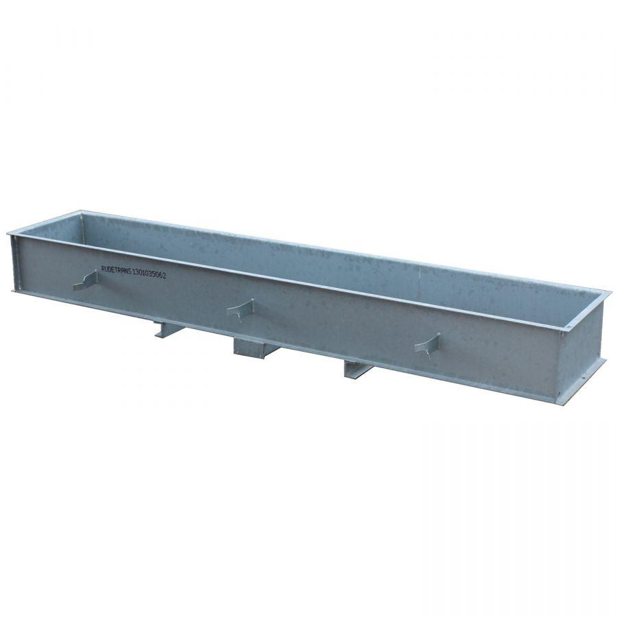 T2000606189 Рама фундаментная для FWT2010E / FWT202 (E) Cartec