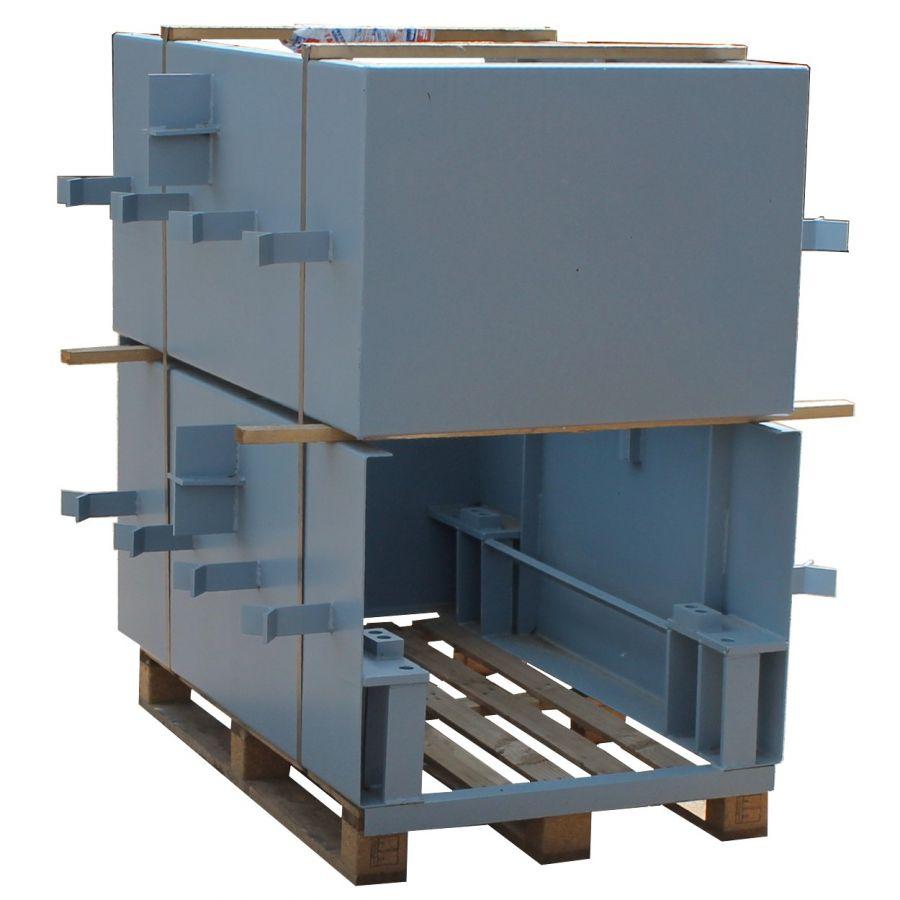 Фундаментные рамы для СТС 13 Арт. СТН1.00.20.090 Комплект из 2 шт