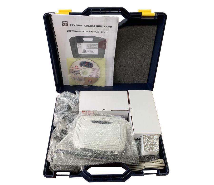 СВ АТС комплекс фотофиксации для техосмотра (2 камеры)