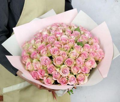 65 кенийских роз