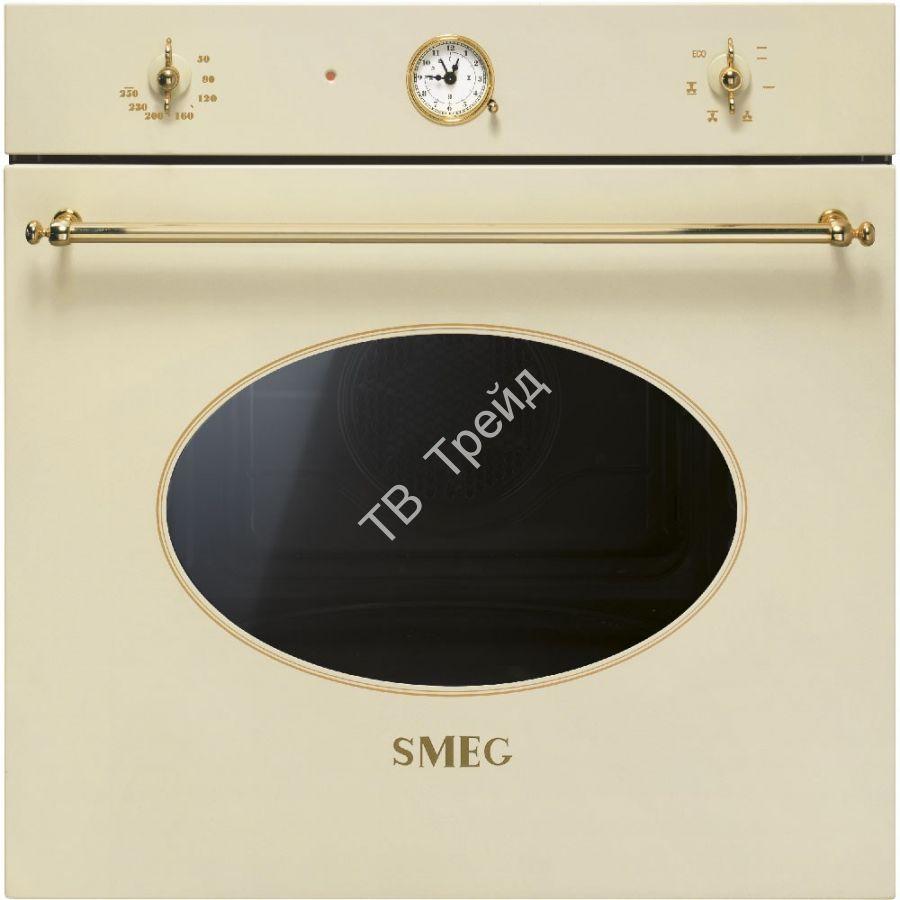 Духовой шкаф Smeg SF800PO