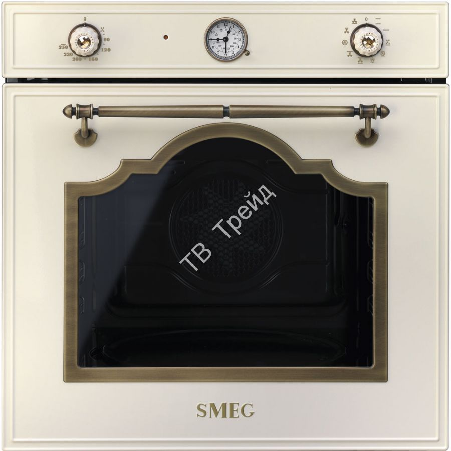 Духовой шкаф Smeg SF750PO