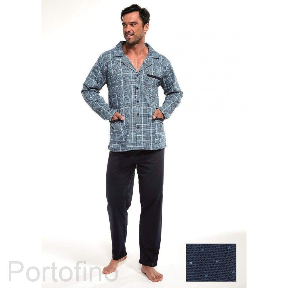 114-39 Пижама мужская Cornette