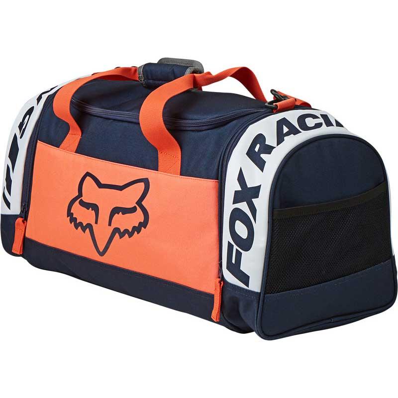 Fox 180 Duffle - Mach One Navy сумка для экипировки